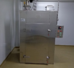 CT-C-0 vegetable hot air circulation drying equipment