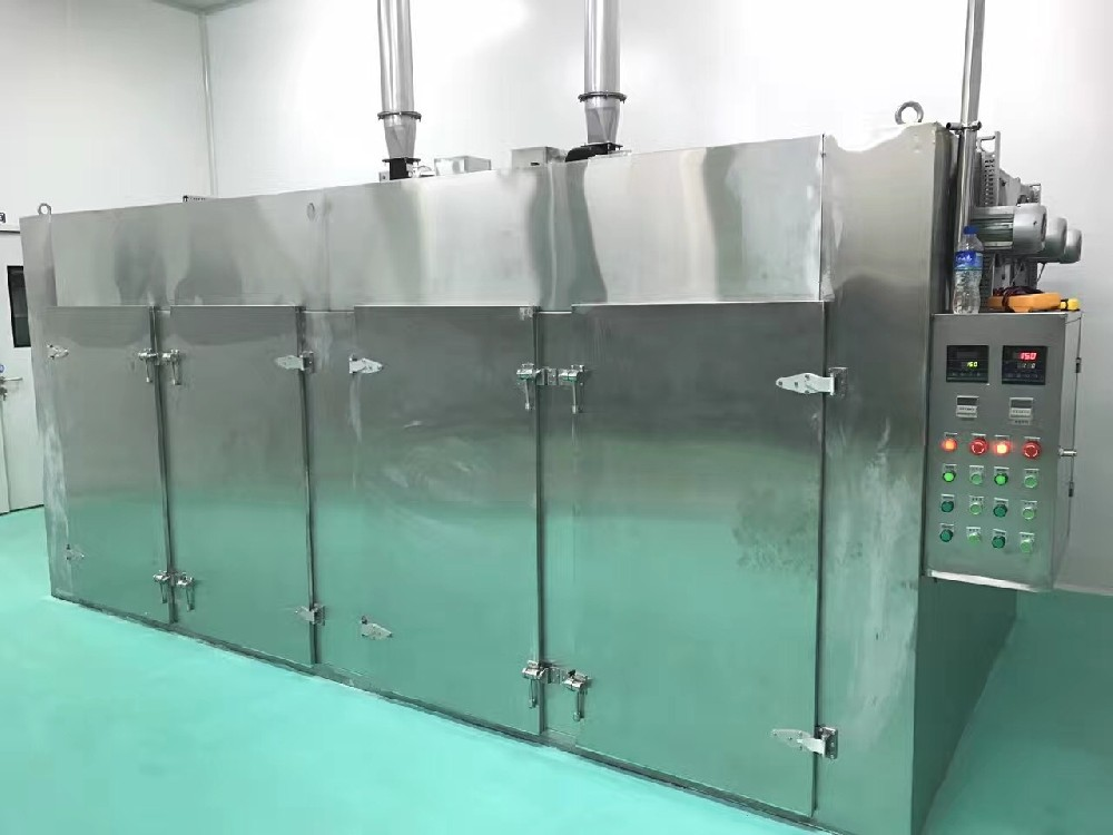 CT-C-Ⅳ  seafood  hot air circulation drying equipment